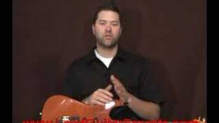 Lead Guitar Secrets By Dan Denley