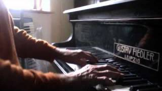 LEIF,  AIN`T SHE SWEET, Leif Zacho Playes The Great Piano, 140910, 4 Min