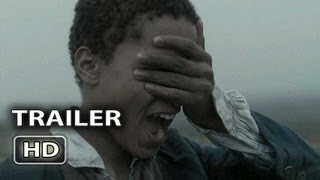 Wuthering Heights MOVIE Trailer