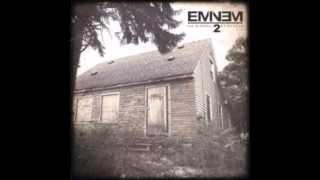 Eminem - The Marshall Mathers LP 2 ( FULL ALBUM 2013)
