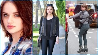 Joey King - Rare Photos | Lifestyle | Family | Friends