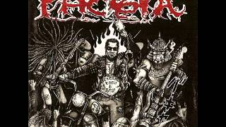 PHOBIA - Grind Your Fucking Head In (FULL ALBUM)