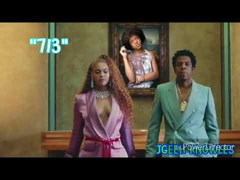 THE CARTERS - 713