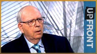 Ex-Israeli spy chief: Iran isn