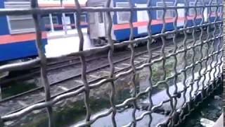 PNR: Tutuban - Blumentritt 11/1/2017