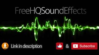 HQ Sound Effect - Oven open and close [Free Download]