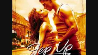 Step Up - Samantha Jade(with lyics)