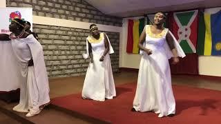 TAAI - Emmy Kosgei live in kapchorwa- Uganda 2018