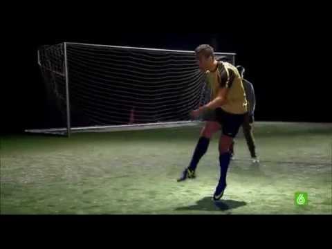 Cristiano Ronaldo Al Limite.mp4