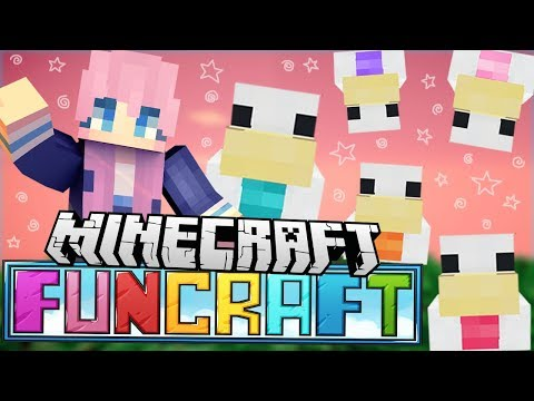 Xxx Mp4 Chicken Dungeons Ep 11 Minecraft FunCraft 3gp Sex