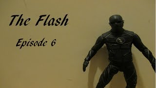 The Flash Stop Motion Episode 6