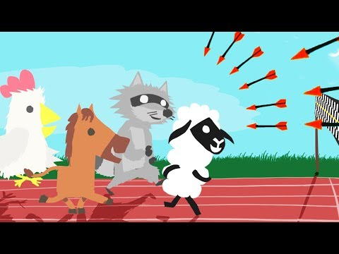 Xxx Mp4 Ultimate Chicken Horse Rage Let Laughing Start 3gp Sex