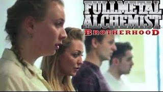 Trisha's Lullaby- Fullmetal Alchemist: Brotherhood