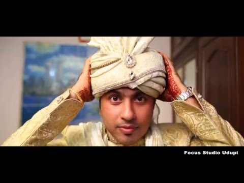 Shamili + Naveen - Wedding Highlights