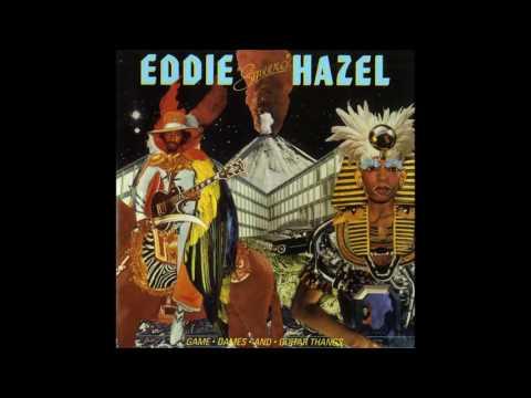 Eddie Hazel - Games, Dames, and Guitar Thangs