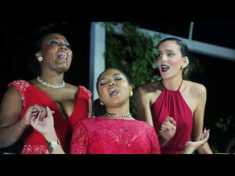 Hallelujah Lyska Vante Misty Jean Miu Haiti Nadyah Tifane