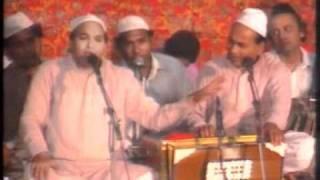 DIL SOOCH SAMEJ KE LAWI URS 2010 first night qawali