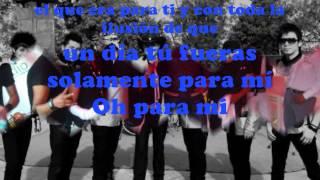 Tu sin mi -  Los Telez (Con letra)