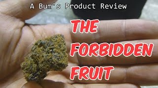 The Forbidden Fruit (Product Review)