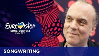 Songwriting for the Eurovision Song Contest: Interview with Thomas G:Son