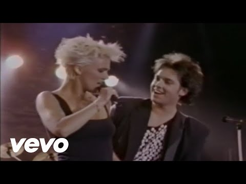 Roxette - Listen To Your Heart (Official Music Video) Video Clip