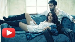 Never Seen Before ! Aishwarya Rai - Ranbir Kapoor Hot Photoshoot
