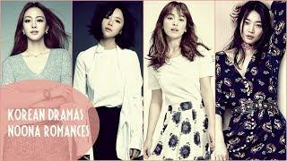 Korean Dramas: Noona Romances | Part I