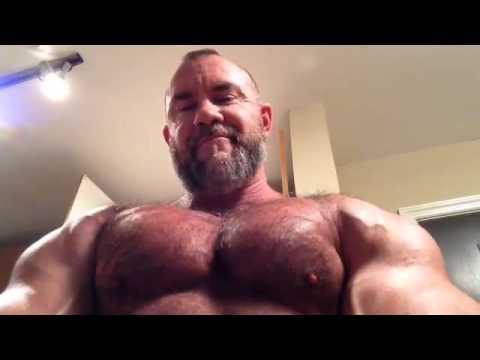 Xxx Mp4 Daddy Musclebear Pec Bouncing 3gp Sex