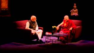 Arjia Rinpoche & Rajiv Mehrotra: The Sacred Art of Silence