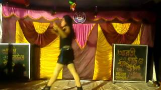 WhatsApp hot dance mundalika........