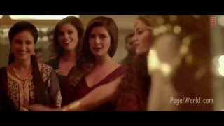 Dil Cheez Tujhe Dedi Full Video Song Airlift HD 720p