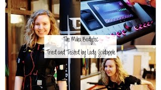 Miha Bodytec ♥ Tried and Tested by Lady Goldapple