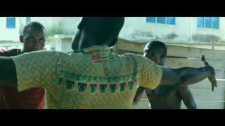 Junka Town latest Video Continental - AYA