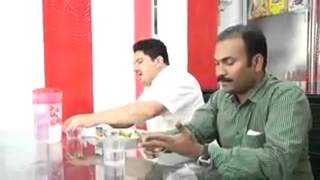 Don't waste food - Chef Venkatesh Butt Short film