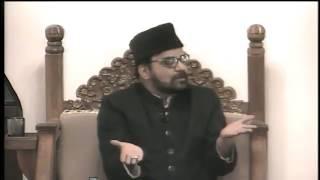 Majlis 24th Ramazan 1438/2017 (18/06/2017) - Maulana Abid Bilgrami