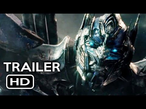 Xxx Mp4 Transformers The Last Knight Official Trailer 1 2017 Mark Wahlberg Action Movie HD 3gp Sex