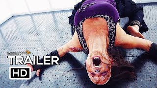 WHITE CHAMBER Official Trailer (2019) Sci-Fi, Horror Movie HD