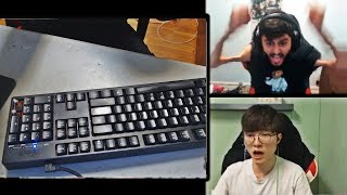 YASSUO SMASHES HIS KEYBOARD AFTER THIS | FAKER GOT BETRAYED BY HIS TEAMMATE | TF BLADE | LOL MOMENTS