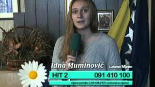 Idna Muminović - U susret proljeću 2016