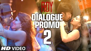 'Roy' Dialogue - Aur Main to Hoon Hi Chor | Ranbir Kapoor | T-Series