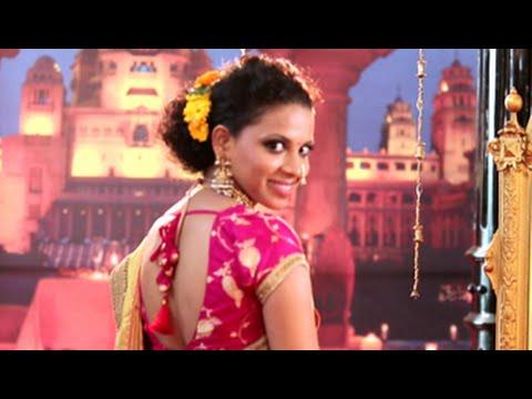 How to look like the perfect Maharashtrian bride