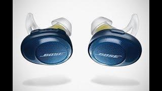 Top 5 Wireless Earbuds : 2017-18