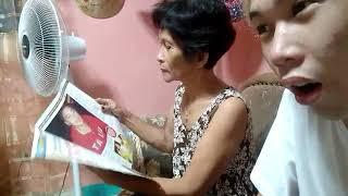 Madala diay nag kotchara nang ni lugar :)