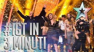 Il meglio della finale | Italia's Got Talent 2015