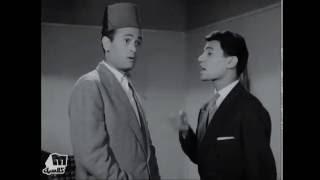 فتى أحلامى | فيلم العربي | بطولة عبد الحليم حافظ و عبد السلام النابلسي
