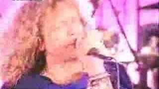 Robert Plant & Queen - Innuendo