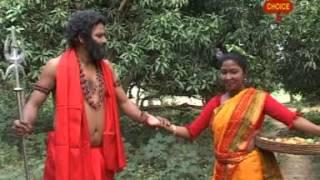 Bengali Devotional Bhakti Geet | Sadhak Bamakhyapa | Gold Disc