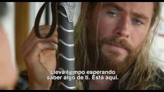 Capitán América: Civil War | Bando Thor
