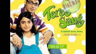Teree Sang - I'll Be There For You (Full Song) - New Hindi Movie (HQ)