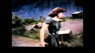 Danse Part 1   Cyd Charisse  Sombrero 1953